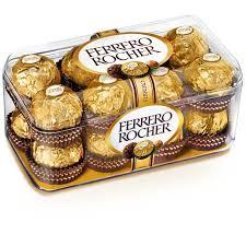 [Globus] Ferrero Rocher 200g Packung für 2,22 Euro