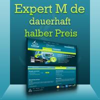 Netcup Webhosting Expert M mit 3 Domains für 2,39€ pro Monat