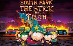 [Humble Store] South Park: The Stick of Truth