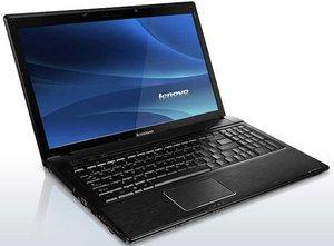 """Lenovo G575, 15,6"""" AMD E-450, 1,6GHz, 2GB RAM, 320GB HDD, AMD 6320, DVD, Win 7 HP @Cyperport Dortmund ab 24.05"""