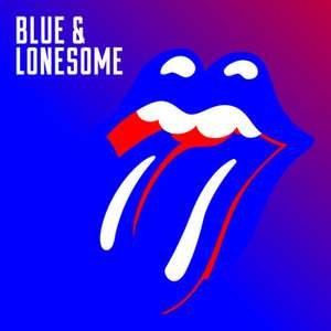 Rolling Stones - Blue & Lonesome (2016) als Download @7digital