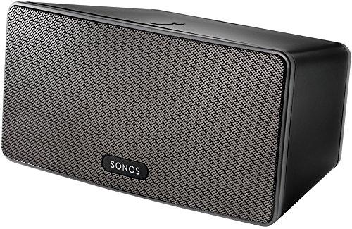 [Amazon.de] Sonos PLAY:3 schwarz für EUR 249,-