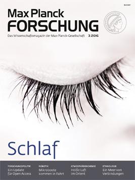Kostenlose Wissenschaftsmagazine als Printabo - Max Planck, Fraunhofer, Leibniz, Helmholtz, DLR, DESY... [Übersicht]