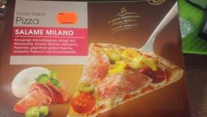 [LOKAL] Mainz Real: Salame Milano Pizza für 99ct!