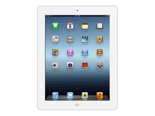 Apple iPad 3. Generation 32GB weiss @ Amazon Marketplace für 535€