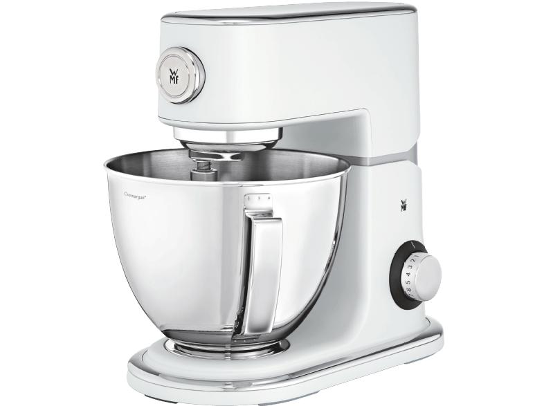WMF PROFI PLUS, Küchenmaschine, weiss, SaturnSuperSunday