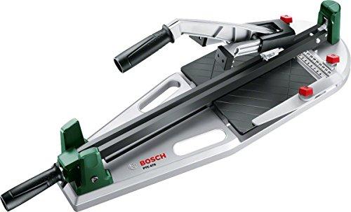 Bosch PTC 470 Fliesenschneider [Schnittlänge 470mm, Fliesenstärke 12mm, Winkelanschlag 0-45°] für 80,40€ inkl. Versand @Amazon.fr