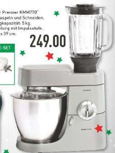 [Marktkauf Rhein-Ruhr ab 8.12.] Küchenmaschine Kenwood Major Premier KMM770 für 249€ (Idealo ab 346€)