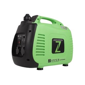 (arturus24.de) Stromgenerator 2000 W / 3 PS Typ ZI-STE2000IV