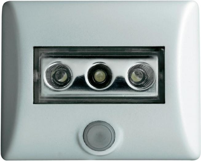 4Stk Osram Nightlux LED Nachtlicht mit Bewegungsmelder 6.33€ inkl Versand p Stk. ( MBW 4 Stk )