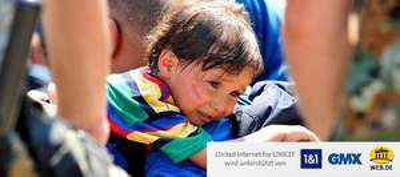 United Internet AG verdoppelt 3 Beiträge von UNICEF-Neupaten