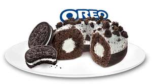 [Call a Pizza Adventskalender] Oreo Donut für 1€!