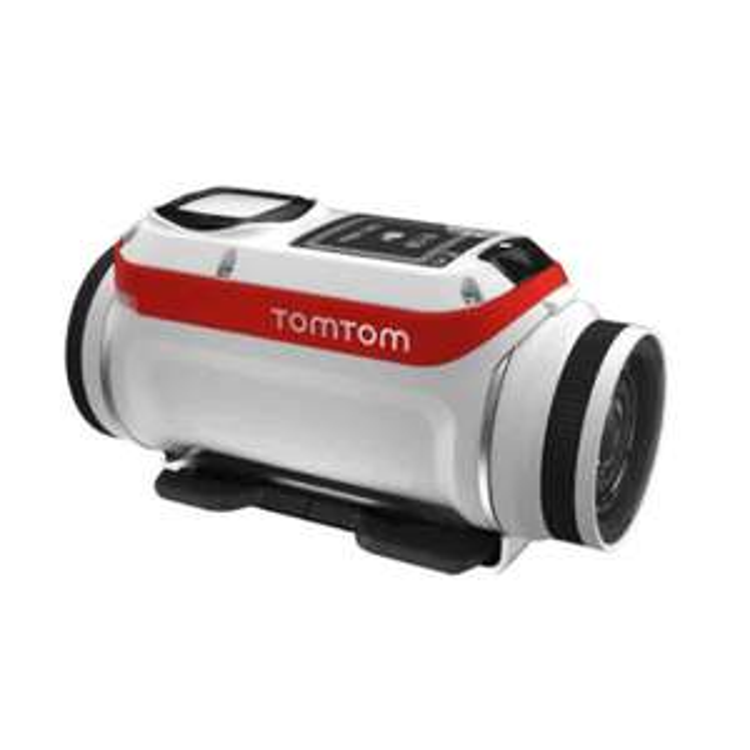 [Mediamarkt.de] TOMTOM Bandit Premium Actioncam 4K Ultra HD WLAN 188€ statt 270€