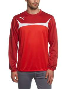 [amazon] PUMA Herren Sweatshirt 7,96€ size  XL