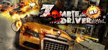 Zombie Driver HD für 99 Cent @ Steam