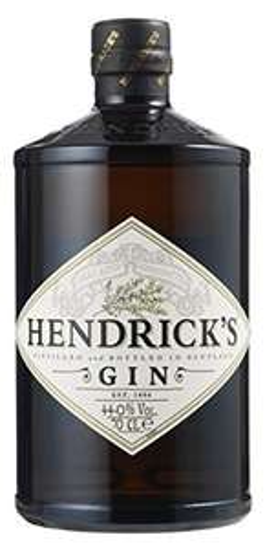 [amazon.de] Hendrick's Gin (1 x 0.7 l)