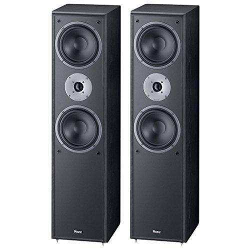 [Amazon] Magnat Monitor Supreme 802 Standlautsprecher [ 1 Paar, schwarz] für 152,90€