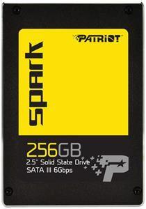 Patriot Spark SSD 256GB für 59,90€ bei computeruniverse *UPDATE*