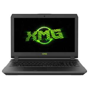 Schenker XMG Notebook 15,6'' I7-6700HQ, 16GB, 275 GB SSD, 1 TB, GTX 1060