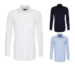 versch. Seidensticker Hemden für 28€€  (Versandkostenfrei)