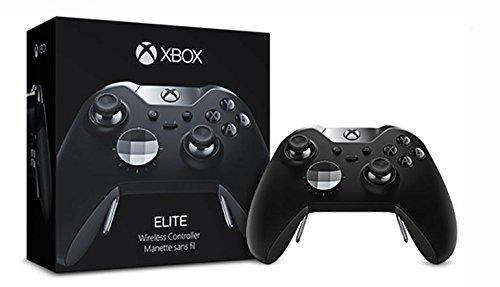 Xbox One-Elite Controller Wireless 103,07 € [Amazon]