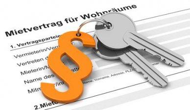 Kostenloser Mietvertrag, Wohnung (Eigentümer an Mieter) - Janolaw.de (Wert: 14,90 EUR)