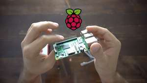 Kurs Homebaked | Raspberry Pi + Django Home Server Gratis statt 95€  ?