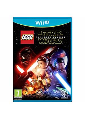 [base.com]  Lego Star Wars: Das Erwachen der Macht (Wii U) für 19,35€ inkl. Versand statt 28€