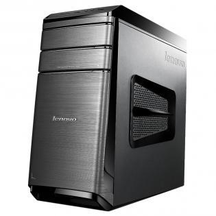 Lenovo IdeaCentre K450e - Intel i5-4460 - 4 x 3,20GHz, GeForce® GTX 960, 16GB RAM, 2TB+8GB SSHD , HDMI, DVI, Wlan ac, Gbit-Lan, Windows 8.1 für 629€
