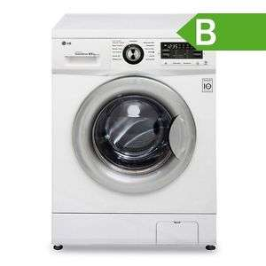 [eBay Redcoon] LG F1496AD1 Waschtrockner (8 kg, 1400 U/Min., EEK: B) für 399€