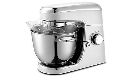 [Medion] Küchenmaschine MEDION® (MD 16332) Mixen und Kneten mit ca. 1000 Watt, inkl. 4l Edelstahlschüssel
