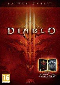 (Cdkeys) Diablo 3 Battle Chest (PC) für 16,95€