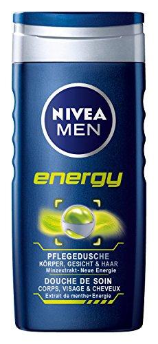 Nivea Men Pflegedusche (Original Care, Energy, Sport) 16 Stück für 13,09€ (1x 0,81€) [Amazon Spar-Abo] + weitere Angebote