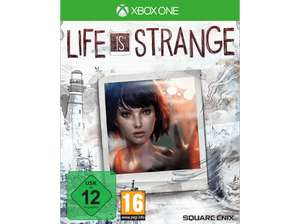 Life is Strange Xbox One (Limited?) [Saturn]