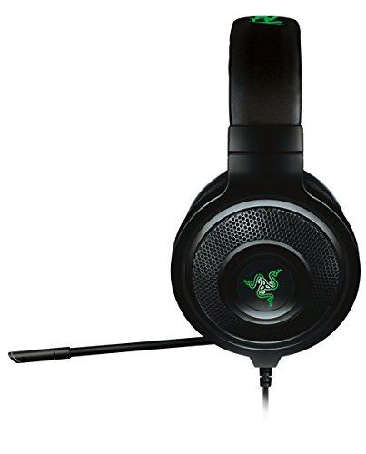Razer Kraken 7.1 Chroma Gaming Headset für 69 € {Amazon}