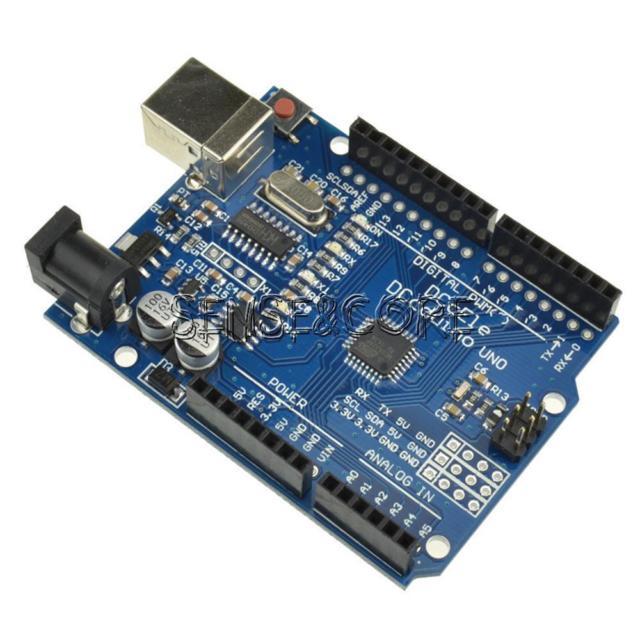 Arduino Lernset (eBay Kollektion)