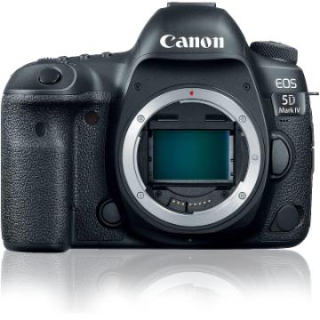 [AC-Foto] Canon EOS 5D Mark IV (deutsche Ware) für 3500€