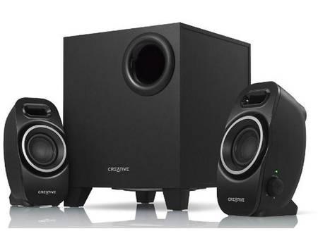 "Creative™ - 2.1 Lautsprechersystem ""A250"" [B-Ware] ab €16,14 [@Allyouneed.com]"