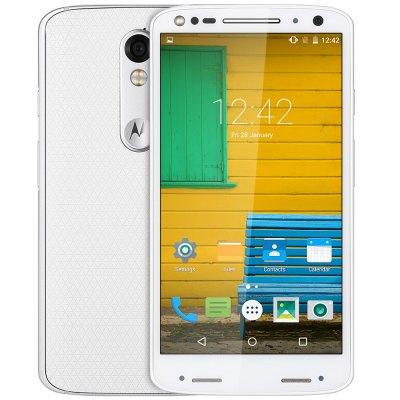 "(Gearbest) Smartphone 5.4"" Motorola Moto X Force XT1581 Dual SIM - Amoled 2K QHD, Octa-core Snapdragon 810, RAM 3Go, 64Go, Android 5.1"