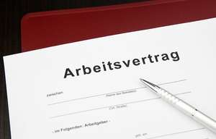 Arbeitsvertrag für kaufmännische Angestellte [Wert: 24,90 EUR] - Janolaw Adventskalender - NUR HEUTE