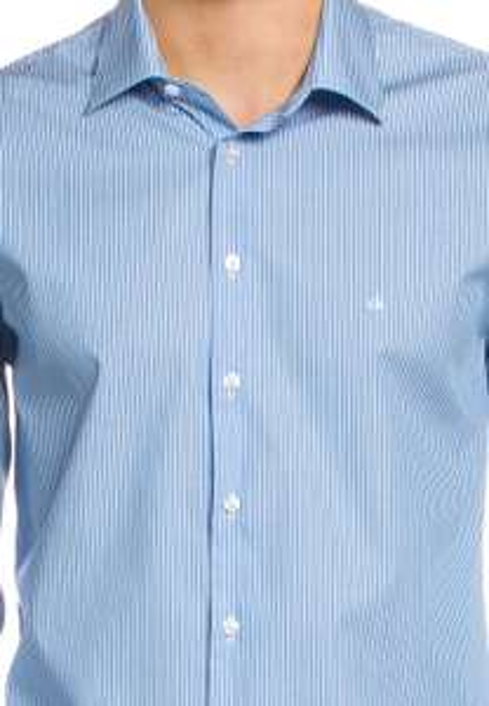 Hemden von Calvin Klein, Gant, Lacoste stark reduziert - z. B. Calvin Klein Hemden ab 21,97 € (Neukunden) bei Brands4Friends