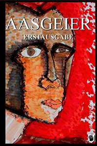 Kindle:AASGEIER: Das Schimpfwortlexikon