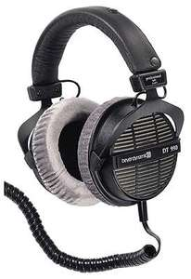 BEYERDYNAMIC DT 990 Pro - Weitere Kopfhörer: DT 770 Pro AKG K702 / K701