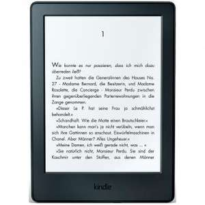 (Redcoon) Kindle eReader (Version 2016) für 46,98€