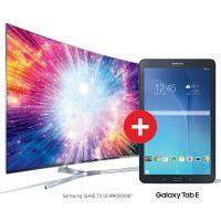Samsung UE49KS9090, 4K HDR Curved Fernseher