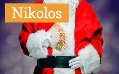 Tipp24.com Gratis Rubbellos Nikolaus im Wert von 1 Euro für Bestandskunden *nicht doppelt*