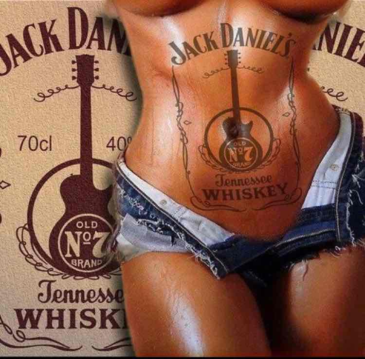Jack Daniel's Tennessee Whiskey 0,7l für 14,99€ / Remy Martin VSOP 0,7l inkl. zwei Gläsern für 24,99€ | Netto Markendicount