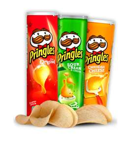 Pringles(Aldi Süd)