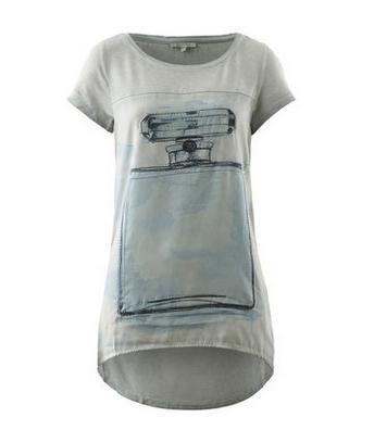 Appelrath Cüpper: 15€ Gutschein ohne MBW, Damen T-Shirts für 4,95€ inkl. Versand