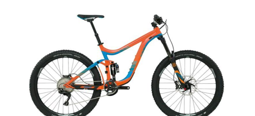 """[Schweiz Bikester.ch und Fahrrad.de in DE] GIANT REIGN 1.5 LTD (RC3) 27.5"""" bei Bikester.ch für 1.413€/CHF1.529"""